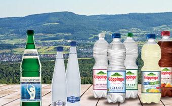 Göppinger Mineralwasser